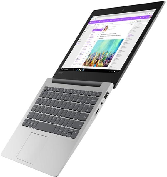 لپ تاپ لنوو 15 اینچ Lenovo IdeaPad IP130 : Core i3-8130 / 4GB RAM / 1TB HDD / 2GB MX110 / HD