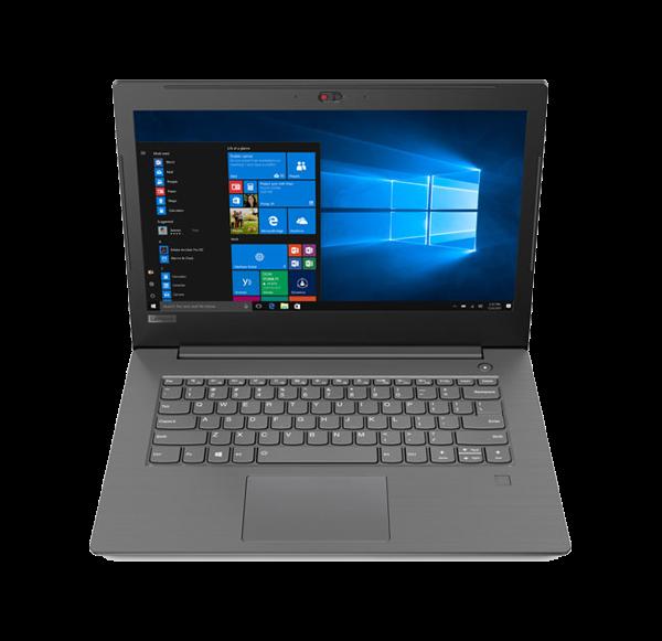 لپ تاپ لنوو 15 اینچ  Lenovo V130 : Core i3-8130 / 4GB RAM / 1TB HDD / 2GB R5 M430