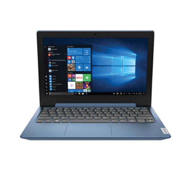 لپ تاپ لنوو 11اینچ  Lenovo IdeaPad one : N4020 / 4GB RAM / 128GB SSD / Intel