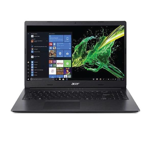 لپ تاپ ایسر 15اینچ  Acer Aspire3 A315 : Core i5-1035G1 / 8GB RAM / 1TB HDD / 2GB MX330 / Full HD
