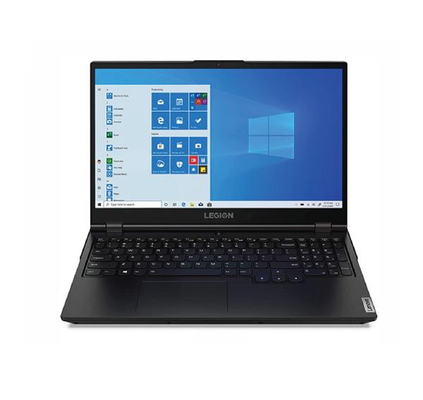لپ تاپ لنوو 15 اینچ Lenovo Legion5 : Core i7_10750H / 16GB RAM / 1TB HDD+512 GB SSD / 6GB GTX1660TI