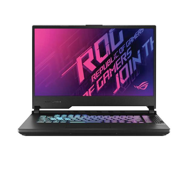 لپ تاپ ایسوس 15 اینچ Asus ROG Strix G15 G512LI : Core i7-10750H / 16GB RAM / 1TB SSD / 4GB GTX1650TI