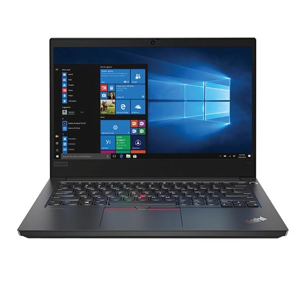 لپ تاپ لنوو 15 اینچ  Lenovo ThinkPad E15 : Core i5-10210U / 8GB RAM /1TB HDD / 2GB RX640