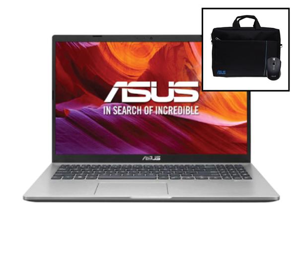 لپ تاپ ایسوس 15اینچ  Asus VivoBook 15 R521JP : Core i5-1035 / 8GB RAM / 1TB HDD / 2GB MX330
