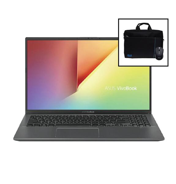 لپ تاپ ایسوس 15اینچ  Asus VivoBook 15 R564JP : Core i5-1035G1/ 8GB RAM / 1TB HDD + 256GB SSD / 2GB MX330