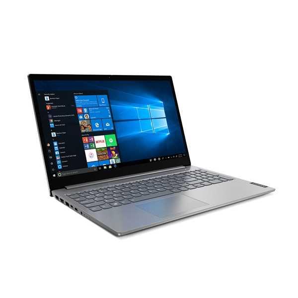 لپ تاپ لنوو 15 اینچ  Lenovo ThinkBook 15: Core i3-1115G4 / 4GB RAM / 256GB SSD / Intel / FHD