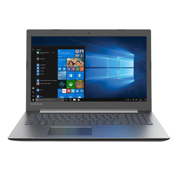 لپ تاپ لنوو 15 اینچ Lenovo IdeaPad IP330 : Celeron n4000 / 8GB RAM / 1TB HDD / Intel thumb 287