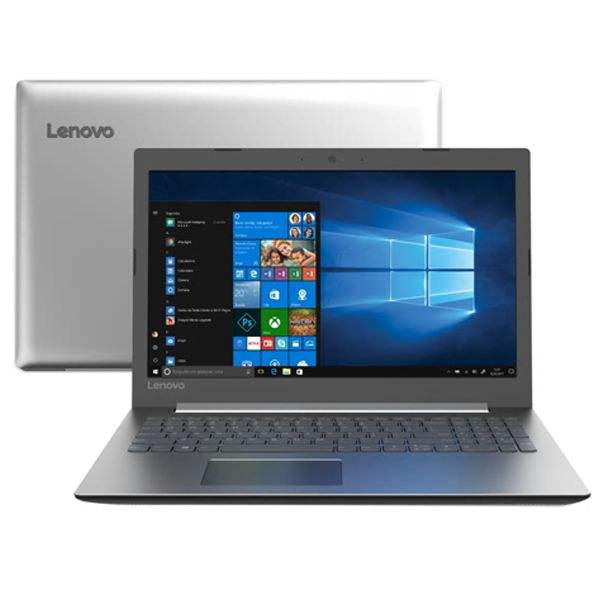 لپ تاپ لنوو 15 اینچ Lenovo IdeaPad IP330 : Celeron n4000 / 8GB RAM / 1TB HDD / Intel thumb 288
